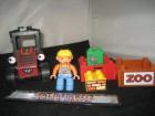 Lego Duplo MAJSTOR BOB (K81-183pl)