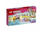 Lego Juniors 10747 Andrea & Stephanie`s Beach Holiday