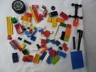 Lego kockice rinfuz   138 grama