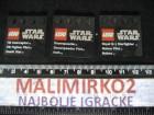 Lego postolja star wars (K80-102pl)