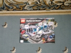 Lego uputstvo racers 8154 br.2
