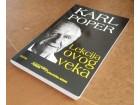 Lekcija ovog veka, Karl Poper
