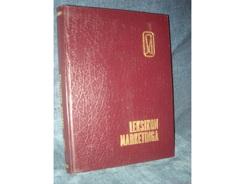 Leksikon Marketinga
