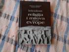 Leksikon religija i mitova drevne evrope, Srejović