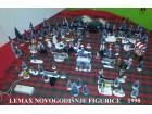 Lemax Exclusive Novogodisnje figurice urkasi - RARITET