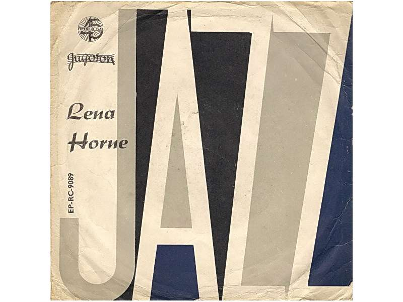 Lena Horne - Pjeva Jazz
