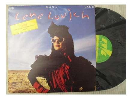 Lene Lovich - No Man`s Land