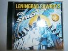 Leningrad Cowboys - Go space