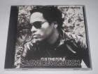 Lenny Kravitz ‎– It Is Time For A Love Revolution (CD)