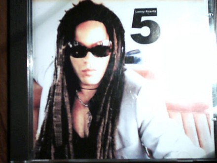 Lenny Kravitz - 5