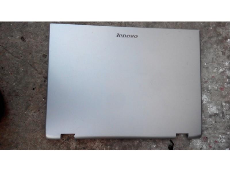 Lenovo 3000 N200 zadnja maska displeja