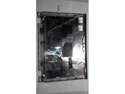 Lenovo 3000 v200 Zadnja maska ekrana - poklopac