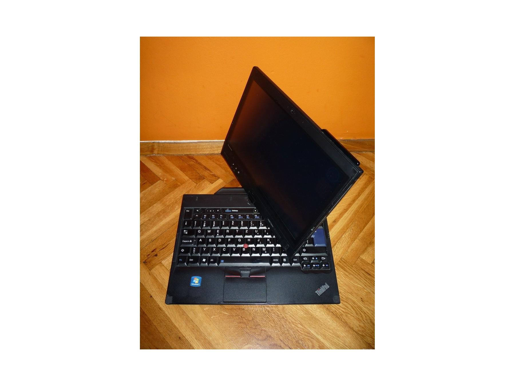 Lenovo ThinkPad X220 Tablet i5 8Gb 320Gb HD3000