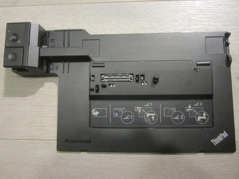 Lenovo Thinkpad 4337 - Mini Dock Series 3 T410