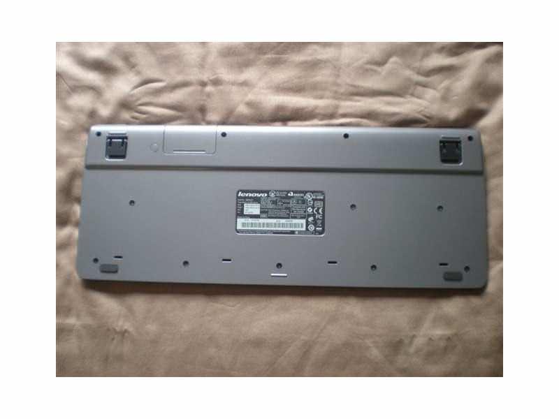 Lenovo Wireless tastatura KBRF2271 - NEISPITANA