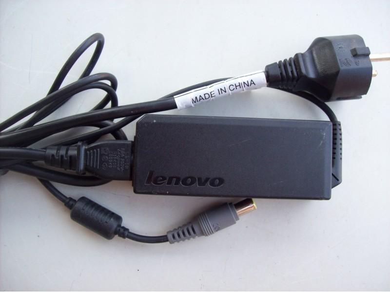Lenovo adapter(napajanje)  20 v - 3.25A (65W)