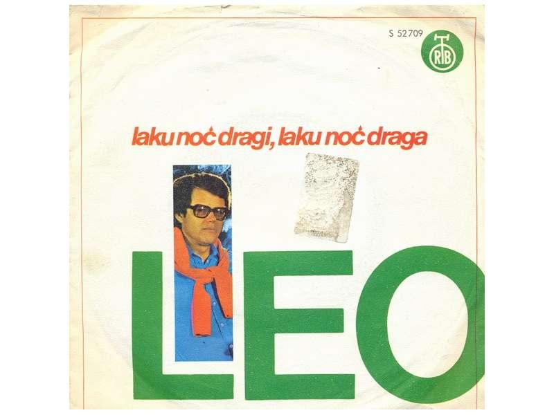 Leo Martin (2) - Laku Noć Dragi, Laku Noć Draga