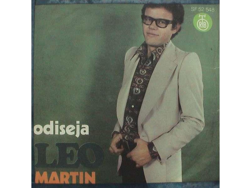Leo Martin (2) - Odiseja / Svet Bez Tebe