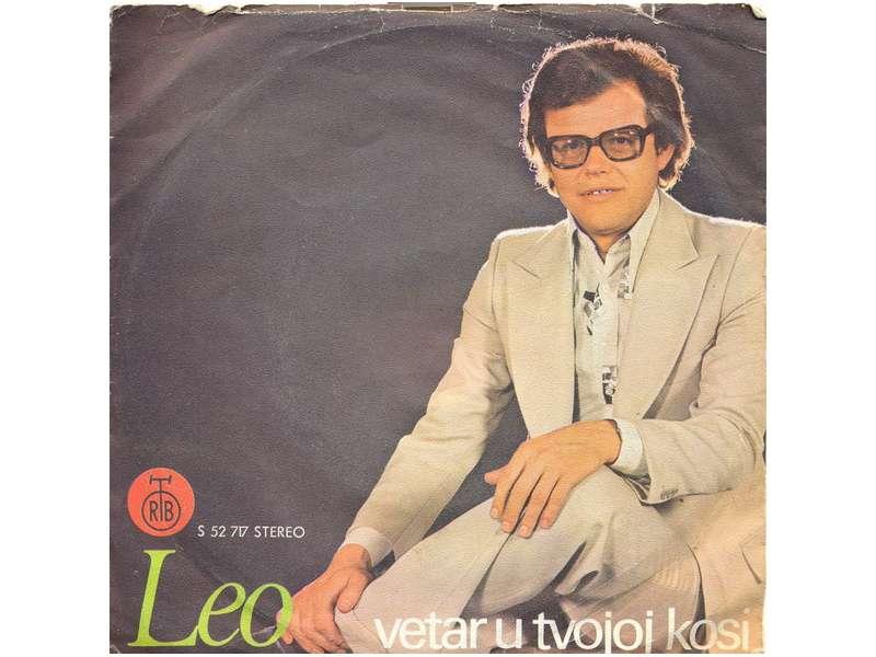 Leo Martin (2) - Vetar U Tvojoj Kosi / Sedam Godina