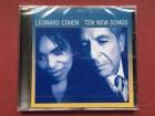 Leonard Cohen - TEN NEW SONGS    2001