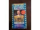 Leonard Maltin`s Movie Video Guide 1995