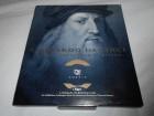Leonardo da Vinci,Codex Leicester,a masterpiece of scie