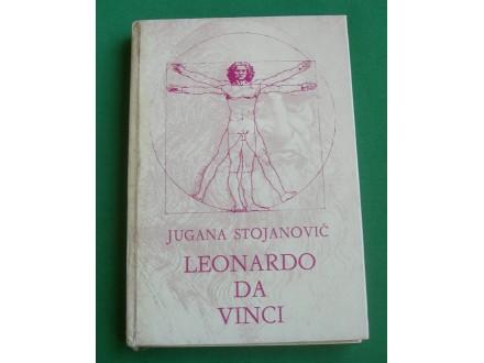Leonardo da Vinci - Jugana Stojanović