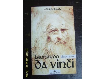 Leonardo da Vinci zivot i delo