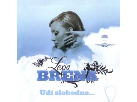 Lepa Brena - Uđi Slobodno...