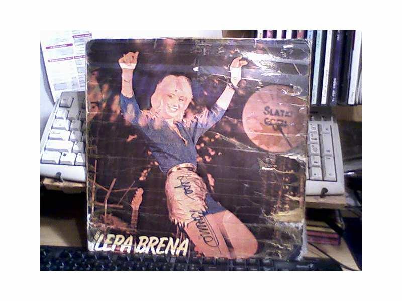 Lepa Brena & Slatki Greh - Mile Voli Disko