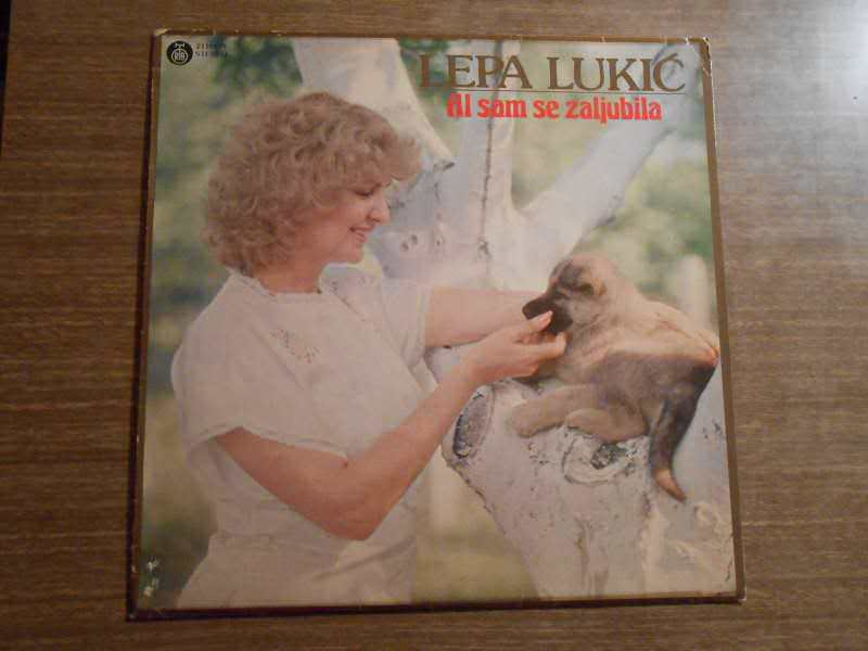 Lepa Lukić - Al Sam Se Zaljubila