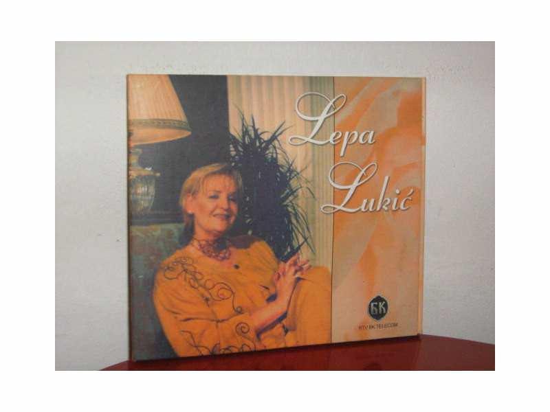 Lepa Lukić - Jedan čovek i jedna žena