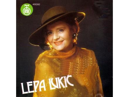 Lepa Lukić - Lepa Lukić