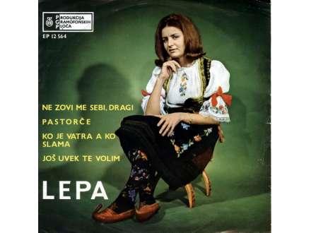 Lepa Lukić - Ne Zovi Me Sebi, Dragi