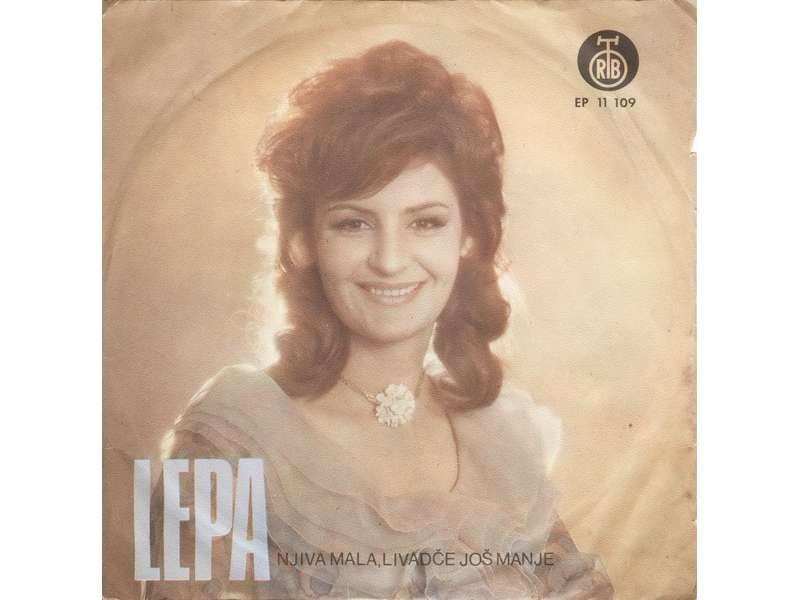 Lepa Lukić - Njiva Mala, Livadče Još Manje
