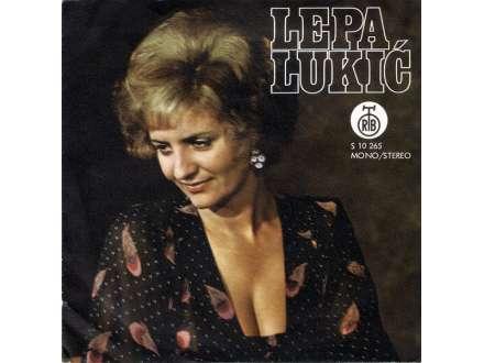 Lepa Lukić - Svaka Lažna Ljubav Boli