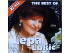 Lepa Lukić - The Best Of
