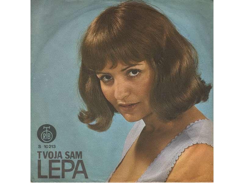 Lepa Lukić - Tvoja Sam