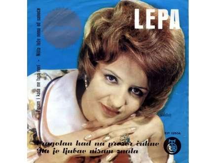 Lepa Lukić - Vragolan Kad Na Prozor Čukne