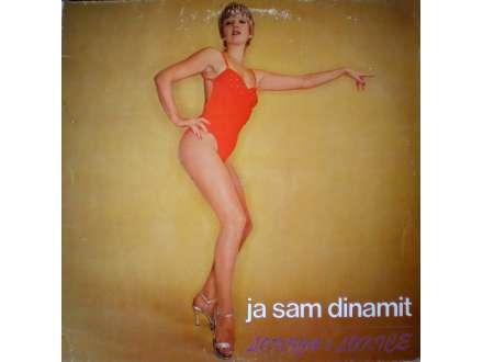 Leposava Stefanović, Lokice - Ja Sam Dinamit