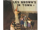 Les Brown And His Band Of Renown ‎– Les Brown`s In Town
