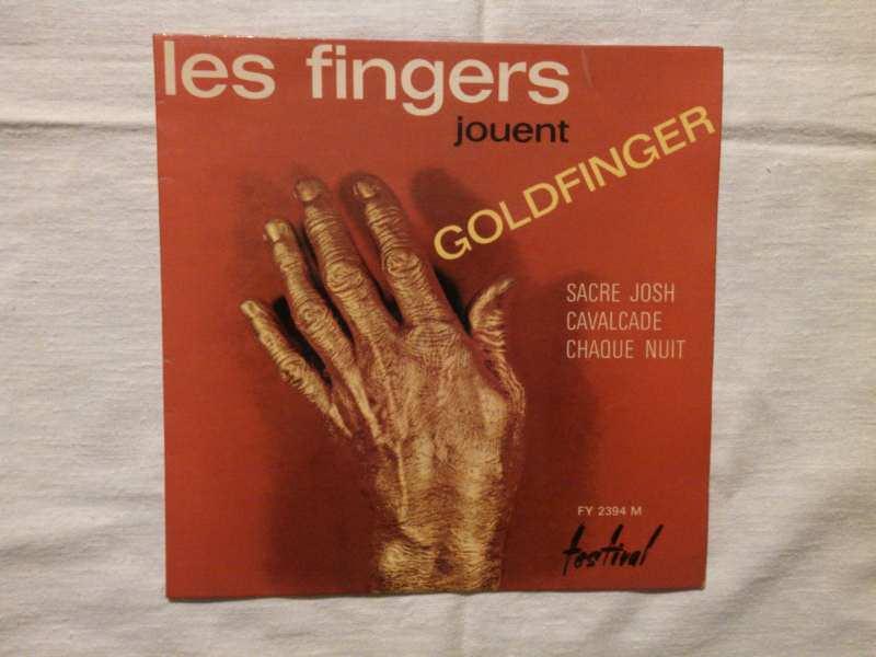 Les Fingers - Le Grand M...