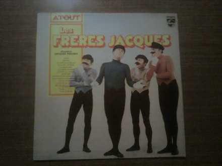 Les Frères Jacques - Le Brassens Des Freres Jacques