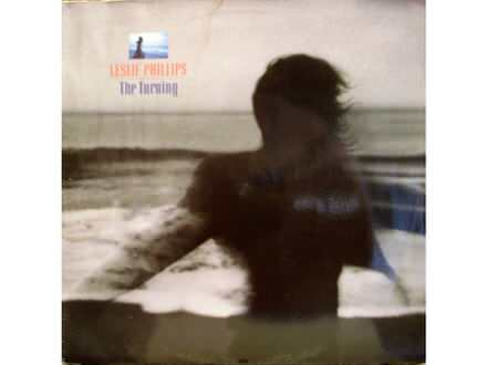 Leslie Phillips - The Turning