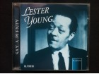 Lester Young - COMPILATION