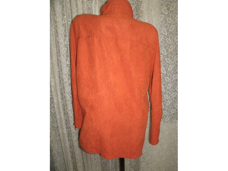 Letnja jakna -imtacija antilopa **BONITA**   NOVOOOOO
