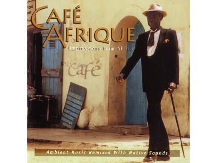Levantis - Café Afrique
