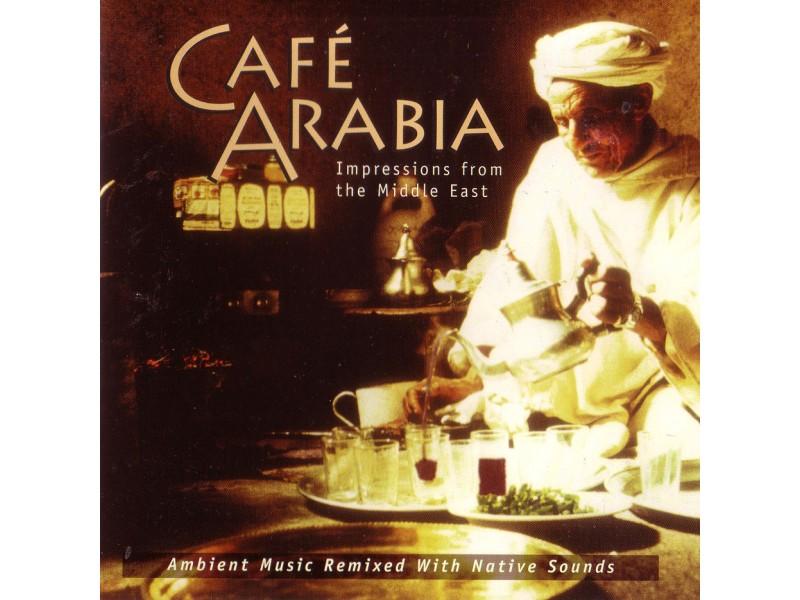 Levantis - Café Arabia