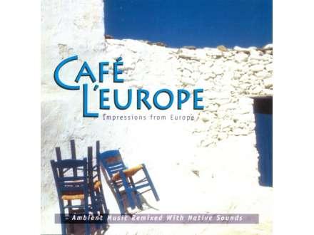 Levantis - Café L`Europe