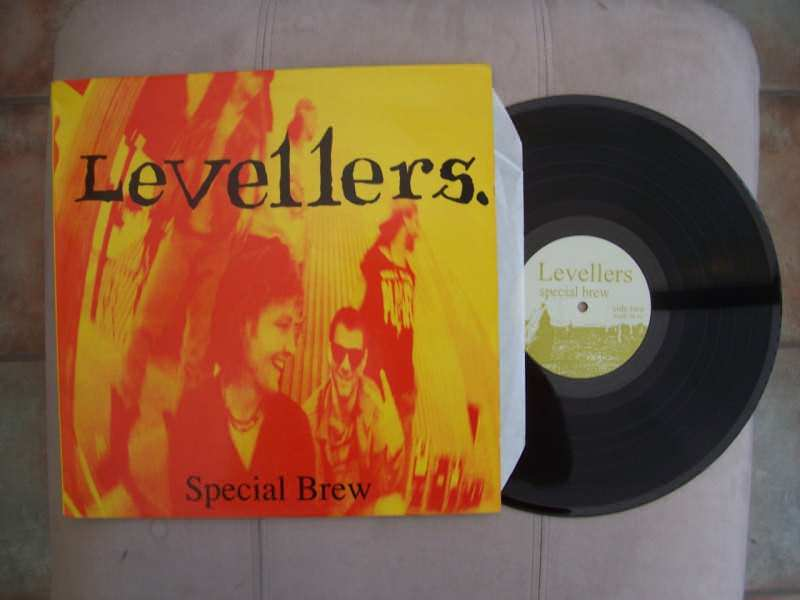 Levellers, The - Special Brew